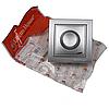 ElectroHouse Диммер Серебряный камень Enzo 600W IP22