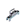 ElectroHouse Фиксатор на DIN рейку