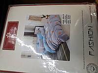 Комплект постельного белья ЕВРО Yileng сатин