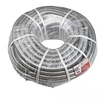 ElectroHouse Металлорукав Light 12мм 50м толщина 0,18мм