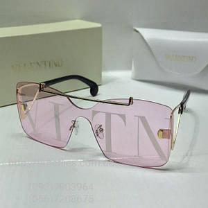 Женские очки маска Valentino № 1