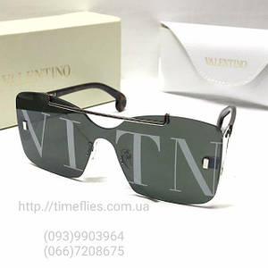 Женские очки маска Valentino № 2
