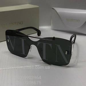 Женские очки маска Valentino № 4