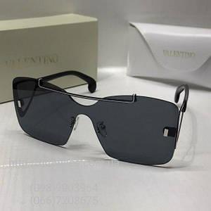 Женские очки маска Valentino № 5