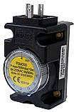 Датчик-реле давления газа PSM500 (MADAS, Italy), 100-500 mbar, фото 2