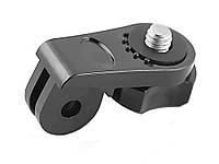 Гвинт кріпильний для стрілялки камер GoPro Hero 3 4 5 6 7 Sony