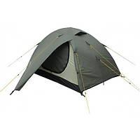 Палатка двухместная Terra Incognita Alfa 2 хаки