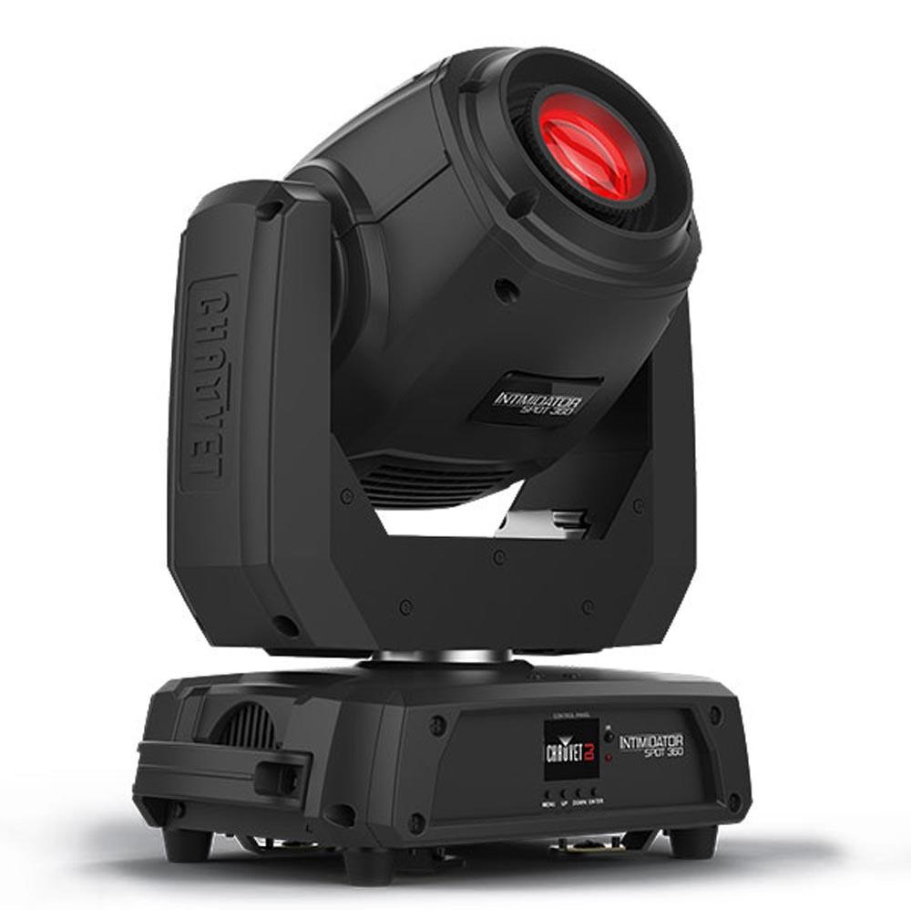 Световой прибор голова CHAUVET Intimidator Spot 360