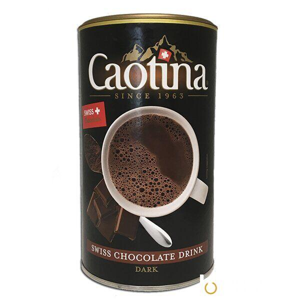 Kакао Caotina Noir 500г
