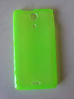 Чехол TPU для Sony Xperia ZR M36h C5502 C5503
