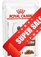 Лечебный влажный корм для кошек Royal Canin Gastro Intestinal Feline 85 г