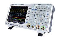 XDS3064AE осциллограф 4 х 60 МГц, фото 4