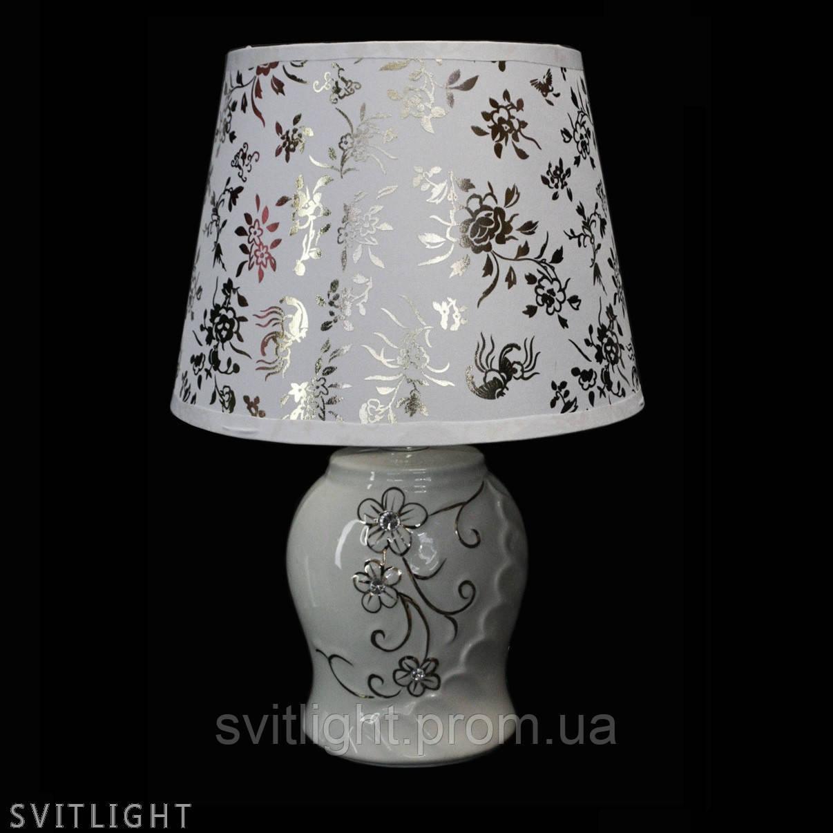Настольная лампа ntd150509 S 495 SR Svitlight