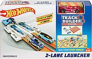 Hot Wheels  Двойная пусковая установка  Оригинал от Mattel, фото 2