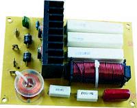 JB Sound 2-полосный фильтр частот для широкополосной системы JB sound J-1