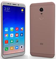 Смартфон Xiaomi Redmi 5 Plus 4/64GB Rose Gold