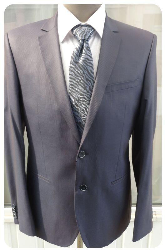 Мужской костюм Giordano Conti модель B-216