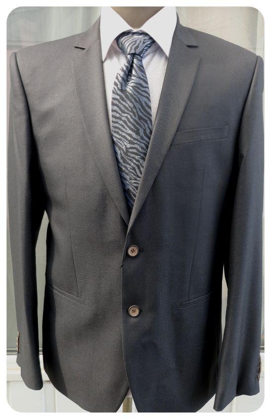 Мужской костюм Giordano Conti модель P-209
