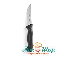 Нож универсальный черный 90/190 Hendi 842201