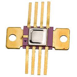 142ЕН6А (Au) двохполярні стабілізатори напруги з фіксованою вихідною напругою ± 15 В і струмом навант. 200мА