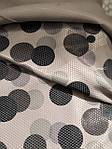 Ткань жаккард костюмный +компаньон. Сток Англия, Деле. Хлопок, фото 4