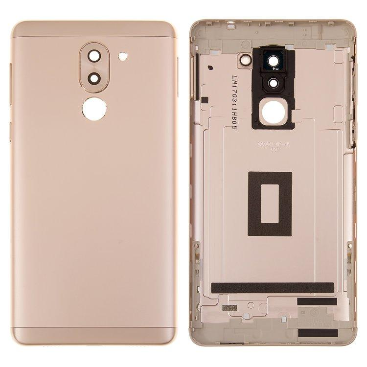 Задняя крышка Huawei Honor 6X Mate 9 Lite GR5 (2017) BLN-L21 золотистая