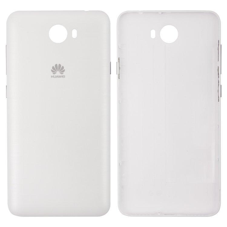 Задняя крышка Huawei Y5 II белая