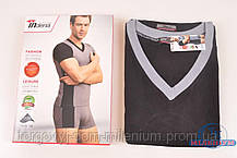 Комплект мужской (футболка с боксёрами) Lycra INDENA IN-100 Размер:46,48,50