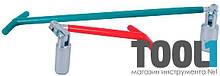 Свечной ключ Т-образный с шарниром 21мм INTERTOOL HT-1721