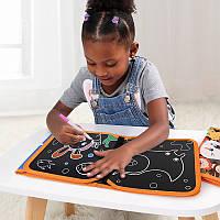 Детская многоразовая раскраска с маркерами 12 штук Tumama Kids Животные