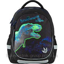 """Рюкзак ортопедический школьный Kite """" Tyrannosaur """" ( K20-700M-2 )"""
