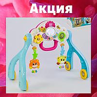 Игровой центр для девочки 1 год Развивающая игрушка для ребенка 1 год