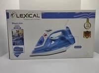 Парова праска Lexical LSI-1007 2200Вт