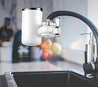Проточный водонагреватель Plumber Free RX-013 легкая установка