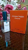 Парфюм для женщин Clinique Happy Woman 50 мл Diamond - реплика мини-парфюм