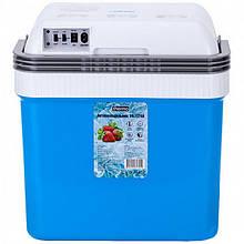 Автохолодильник THERMO TR-124A (24л), охолодження + нагрів