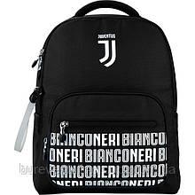 """Рюкзак ортопедический школьный Kite """" FC Juventus """" ( JV20-770M )"""