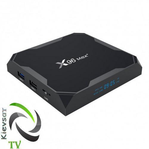 Amlogic X96 Max+ X3 2Gb 16Gb