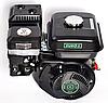 Двигатель GrunWelt GW170F-Q +БЕСПЛАТНАЯ ДОСТАВКА! бензиновый, Евро 5, фото 4