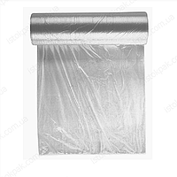 Пакеты полиэтиленовый фасовка в рулоне 26*40 (700шт) на шпуле