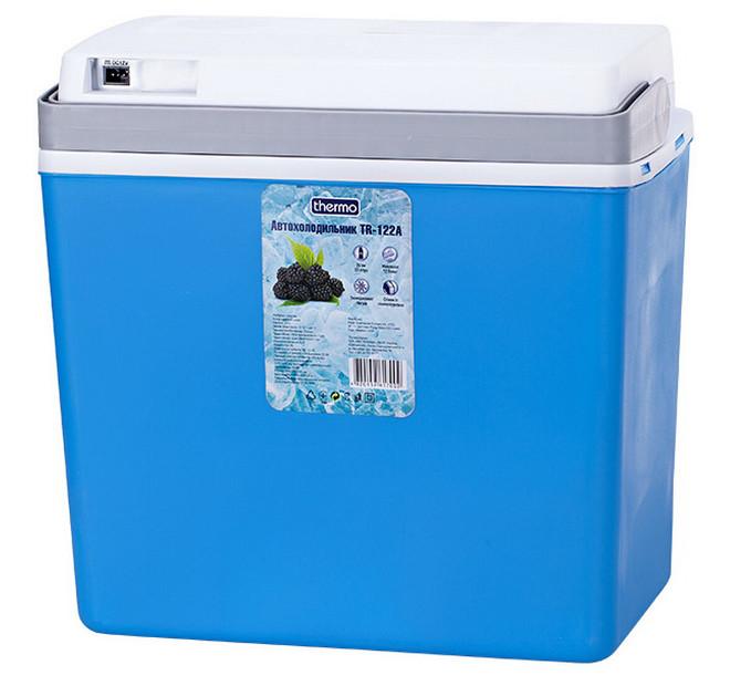 Автохолодильник THERMO TR-122A (22л), охлаждение + нагрев