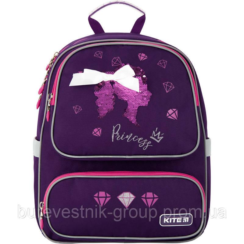 """Ортопедичний Рюкзак шкільний Kite """"Princess"""" ( K20-777S-4 )"""