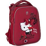 "Рюкзак ( ранец ) школьный каркасный ортопедический Kite "" Hello Kitty "" ( HK20-531M ), фото 2"