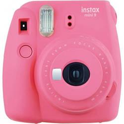 Фотокамера моментальной печати Fujifilm INSTAX Mini 9 Flamingo Pink