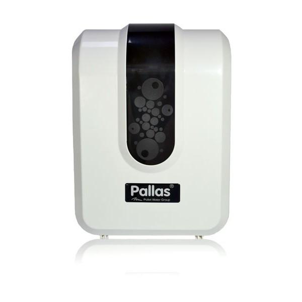 Компактний фільтр зворотного осмосу Pallas Enjoy SLIM