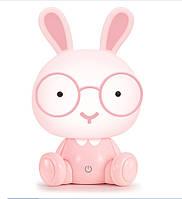 Детский светильник ночник кролик KS Lamp Rabbit SKL25-145868