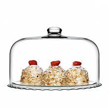 Блюдо, тортовница, подставка для торта Ø370мм Patisserie 96702 (1шт)
