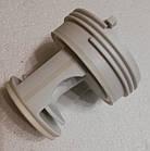 Фильтр сливного насоса для стиральной машины Candy 41004157