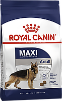 Royal Canin Maxi Adult 15 кг