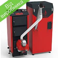 Котел твердотопливный Ретра-5М Comfort 15 кВт длительного горения